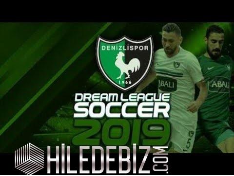 DLS19 Şampiyon Denizlispor Kadrosu Takım Yaması indir