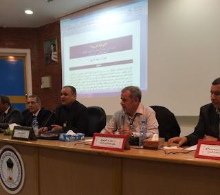 محمد الدريج: دراسة نقدية لتقرير المجلس الأعلى للتعليم
