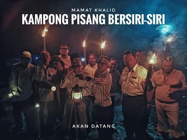 Drama Kampong Pisang Bersiri-Siri
