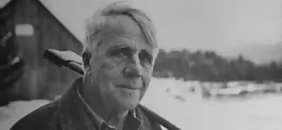 """Frost felt that originality and initiative should be embodied in poetry to give it an everlasting freshness. A poem's freshness and originality lie in its flow from delight to wisdom """"the surprise of remembering something I didn't know I knew."""""""