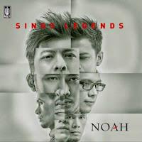 Lirik Lagu NOAH Andaikan Kau Datang