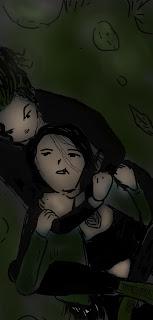Clara sinakal si Juliana
