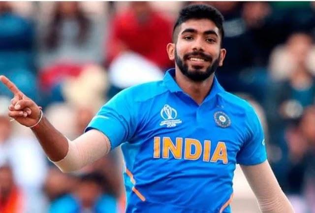 Cricket News : बुमराह बोले - कईयों ने सोचा था मैं भारत के लिए नहीं खेल पाऊंगा....