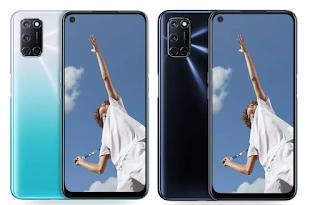 مواصفات و سعر موبايل أوبو Oppo A52 - هاتف/جوال/تليفون أوبو Oppo A52 - البطاريه/ الامكانيات و الشاشه و الكاميرات هاتف أوبو Oppo A52 .