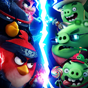 Playstore icon of Angry Birds Evolution
