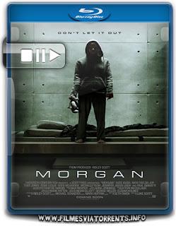 Morgan: A Evolução Torrent