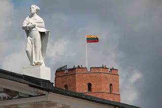 الاوراق المطلوبة لاستخراج فيزا ليتوانيا