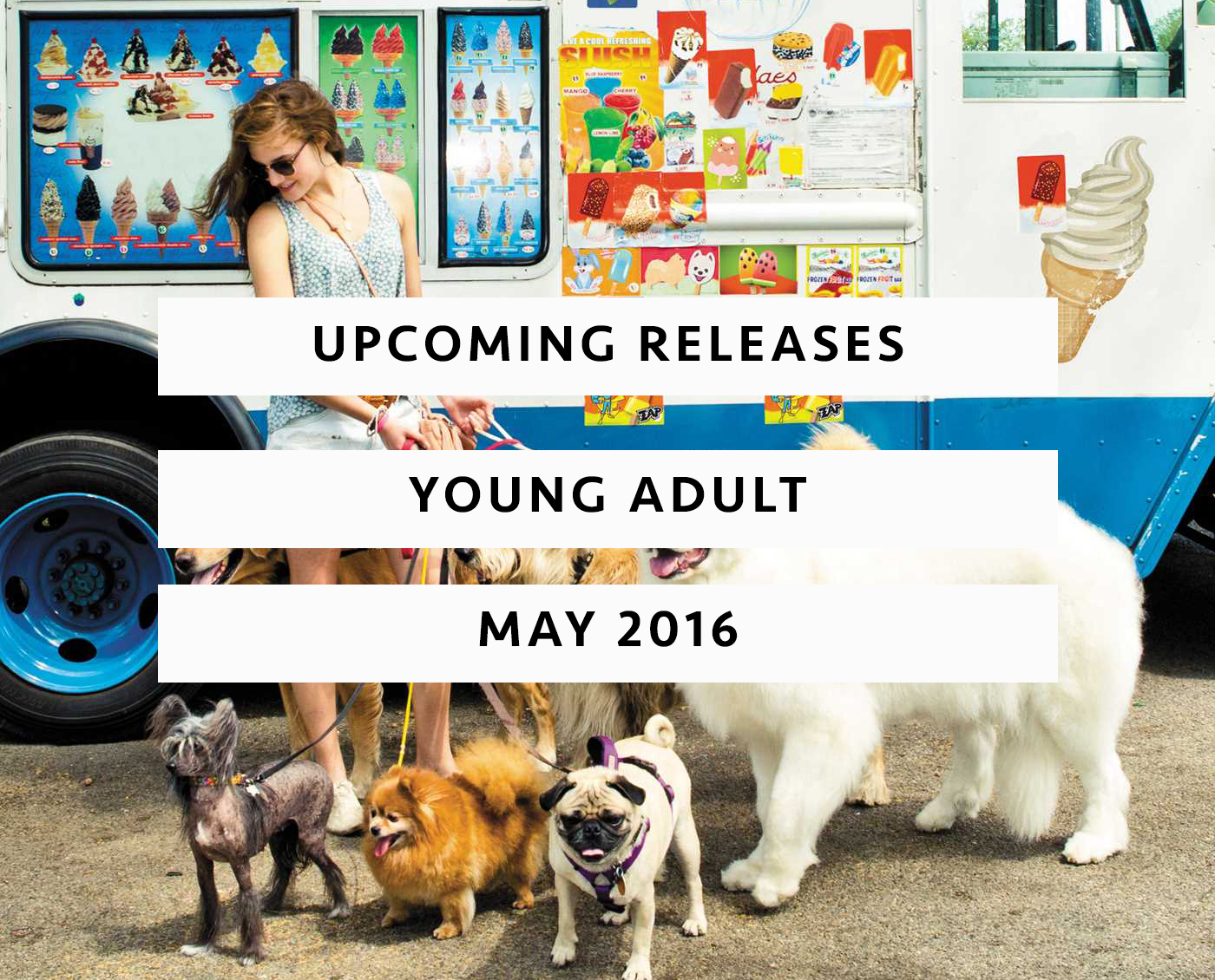 upcoming releases may 2016