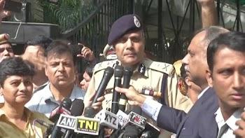 Police commissioner kaisa ho, Kiran Bedi jaisa ho