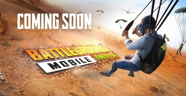 Battlegrounds Mobile India official teaser out, the game will release soon