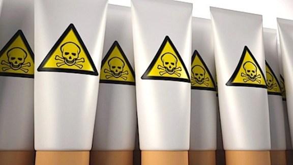 bahan berbahaya dalam skincare