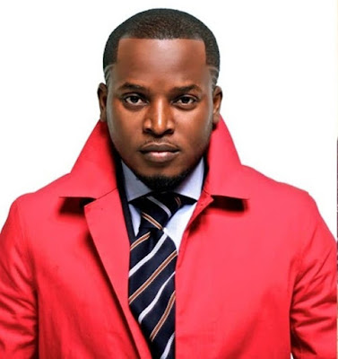 Rapper, Eldee Reacts To Cynthia Morgan And Jude Okoye Saga
