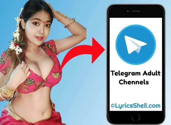 Top Working Telegram Adult Channels (18+ Hot Adult Channels Collection)