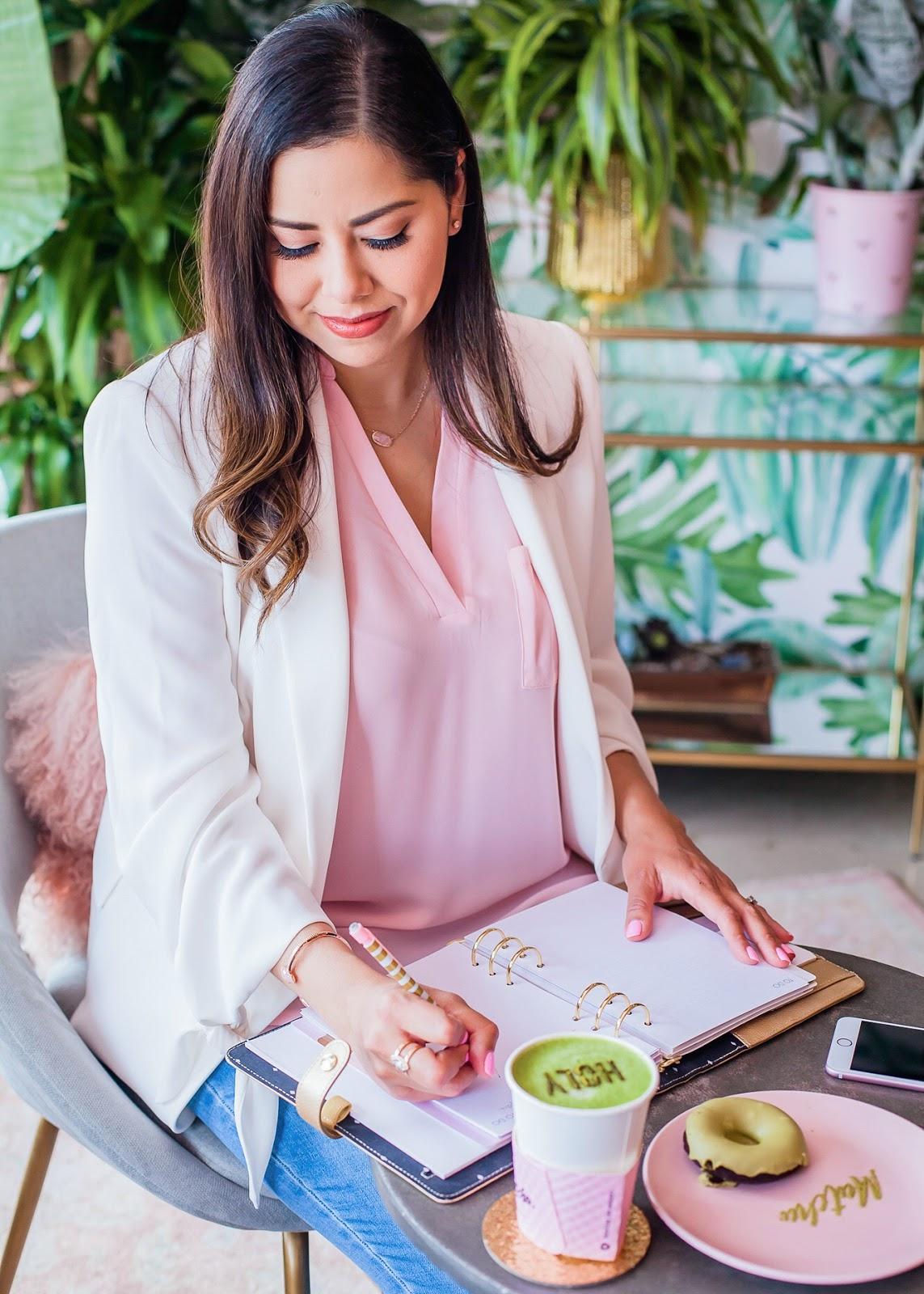 blogger lifestyle goals, latina fashion blogger