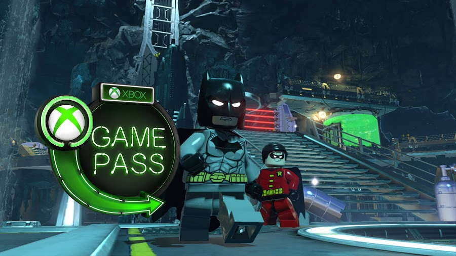 xbox game pass 2019 lego batman 3 xb1