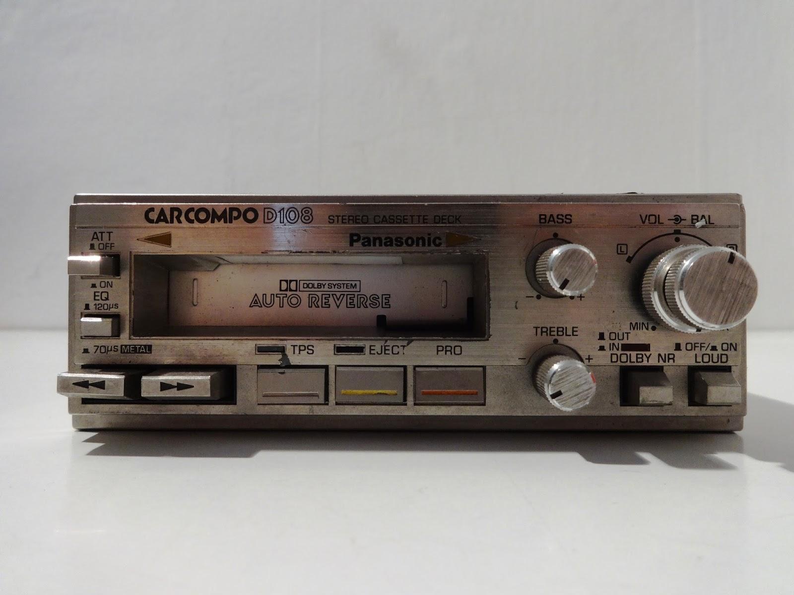 Panasonic CN-NVD905U at Onlinecarstereo.com  |Panasonic Truck Radio A5198