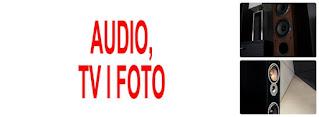 OGLASI ZA PRODAJU AUDIO, TV I FOTO TEHNIKE