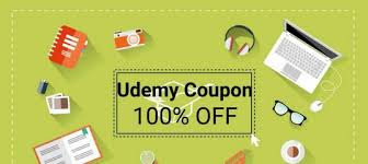 LIMITED PERIOD ! 5 COURSES : COUPONS 100% OFF - Online Courses