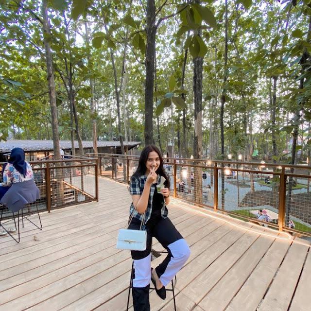 daftar harga menu cafe hutan jati purwakarta, harga menu hutan jati cafe & gelato purwakarta, alamat lokasi cafe hutan jati purwakarta