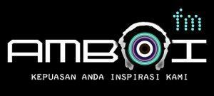 Listening Live Streaming Amboi FM Malaysia