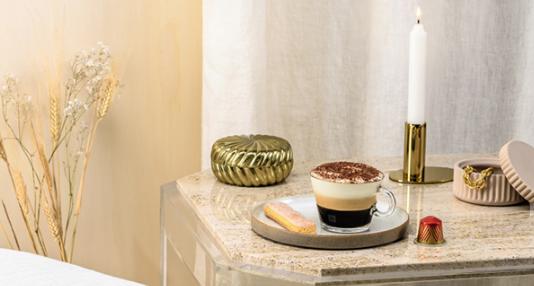 نسبريسو تحتفل بالقهوة الإيطالية