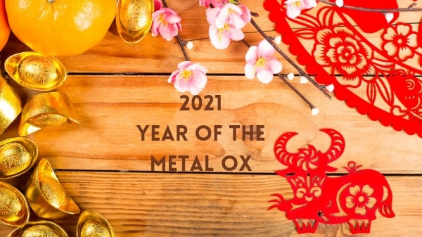 horoscope, predictions for 2021 Year of Metal Ox