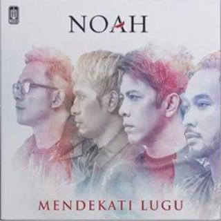 Noah - Mendekati Lugu Mp3