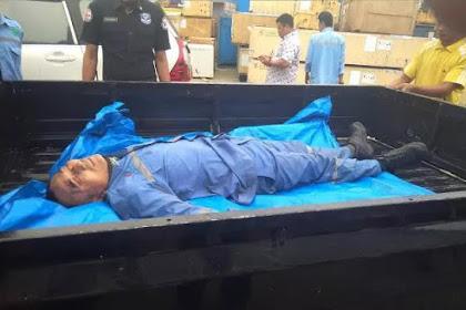 Dipecat, Pekerja di Bengkulu Hajar 2 Bos China hingga Bonyok