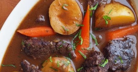 Your Recipes Beef Stew With Carrots Amp Potatoes