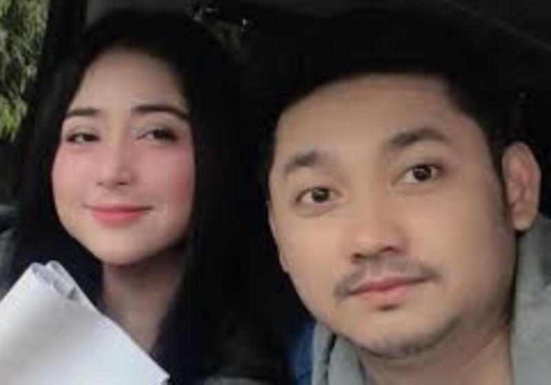 Suka Dibanding-bandingkan, Angga Wijaya Mengaku Tak Mudah Jadi Suami Dewi Persik