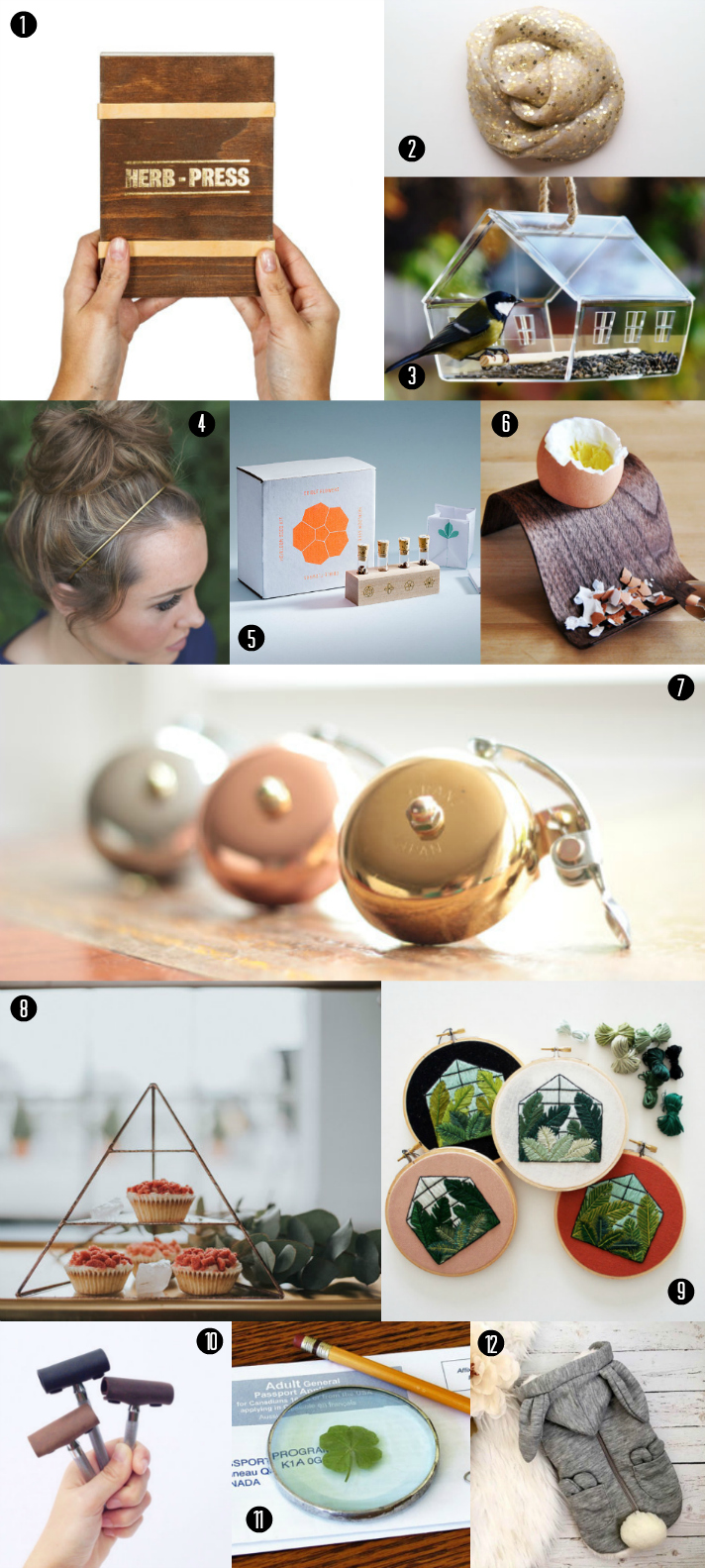 March-Etsy: Our Monthly Etsy Edit | 17 Apart