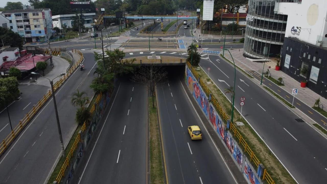 Luego que el Ministerio del Interior autorizara la mañana de este jueves la realización de la 'Cuarentena Obligatoria' durante el puente festivo en Villavicencio