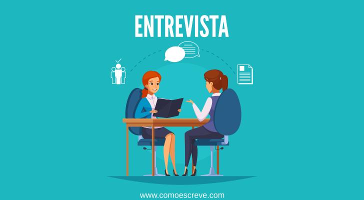 Redação para entrevista de emprego: Saiba como fazer