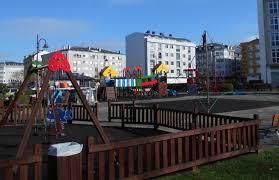 Agresión homófoba a dos chicas menores en un parque de Carballo en A Coruña