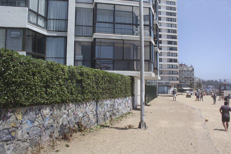 Oferta de arriendos para vacaciones choca contra un mar de dudas