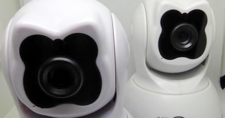 Digoo BB-M2 - Onvif PTZ - Network Cameras - Moonware Studios