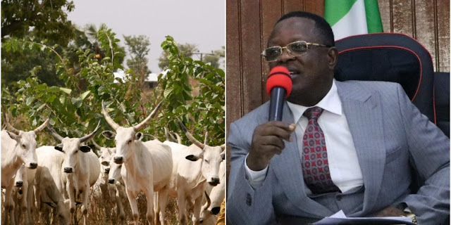 'Umahi should discard Ruga plan'