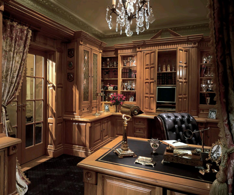 Study Room Furniture Designs: Modern Furniture: Studyroom Furniture Designs