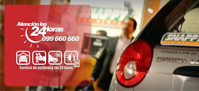 Snappy Car Rental