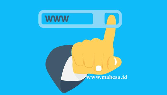 Pengertian Dari World Wide Web Atau WWW