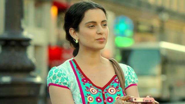 kangana ranaut best bollywood actress queen
