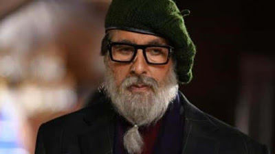 Amitabh Bachchan delivers 14 minute long scene in one shot