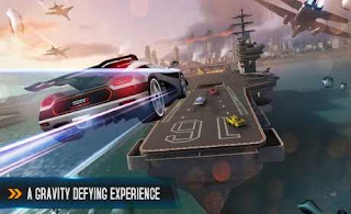 Asphalt 8 Airbone Mod Apk + Data V2.7.1a Unlimited Money3