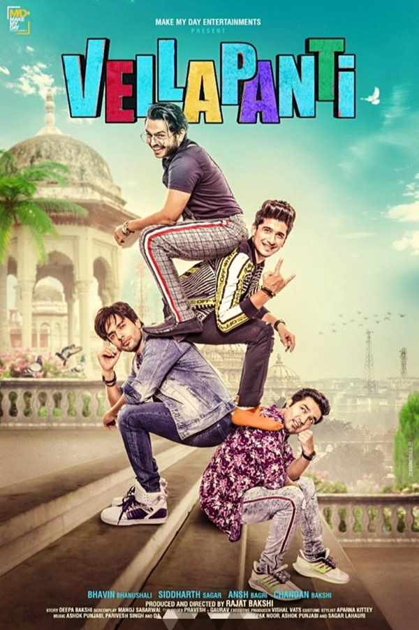 Vellapanti: Box Office, Budget, Hit or Flop, Predictions, Posters, Cast & Crew, Release, Story, Wiki