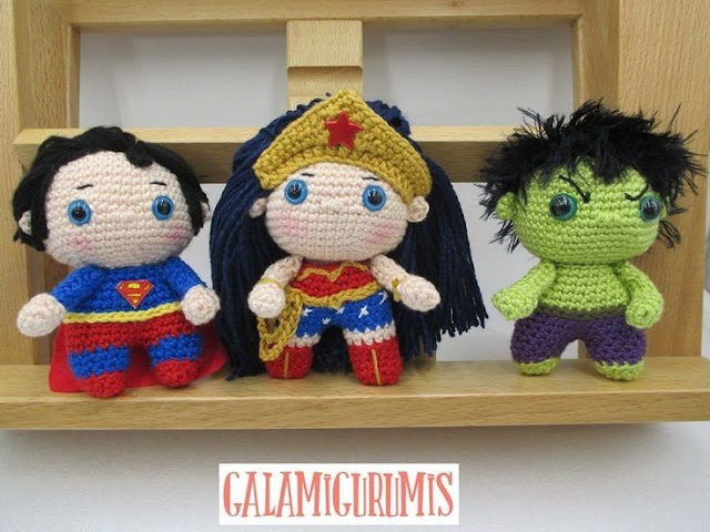 clews – Amigurumi Patterns | 480x640
