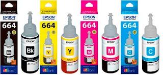 Tinta Printer Epson L120