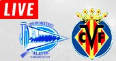 Alavés LIVE STREAM streaming