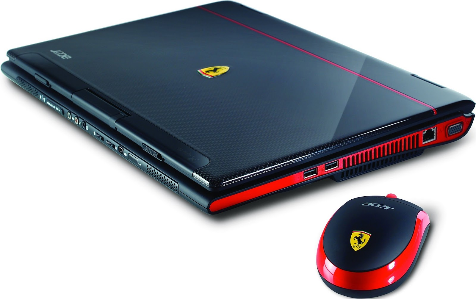 Notebook acer ferrari 5000. Download drivers for windows xp.