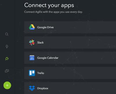 Cara mencari file Slack, Dropbox, Trello, Google Drive dan Dropbox dari satu tempat-3