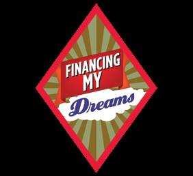 Cadettes Build Your Dream Room